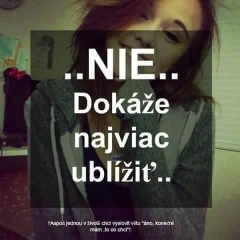 Máš mě rád? →NE  Miluješ mě : → NE Chceš mě ? → NE ....  Největší bolest je ta, co se ukrývá uvnitř ... :///