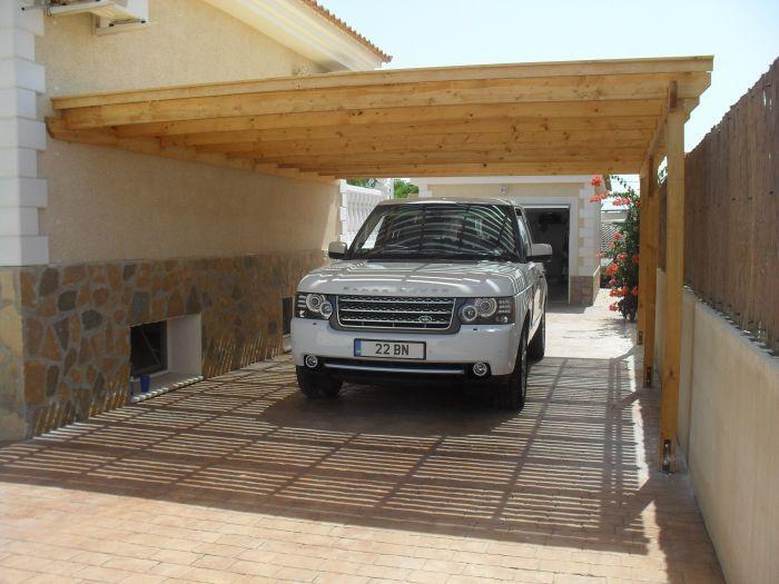 shaby chic carport design - Penelusuran Google