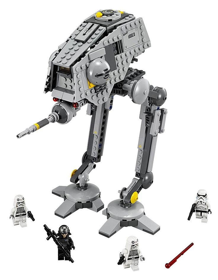 New Star Wars AT-DP Building Blocks Toys Gift Minifigures Rebels animated TV series Compatible With Legoe #>=#>=#>=#>=#> Click on the pin to check out discount price, color, size, shipping, etc. Save and like it!