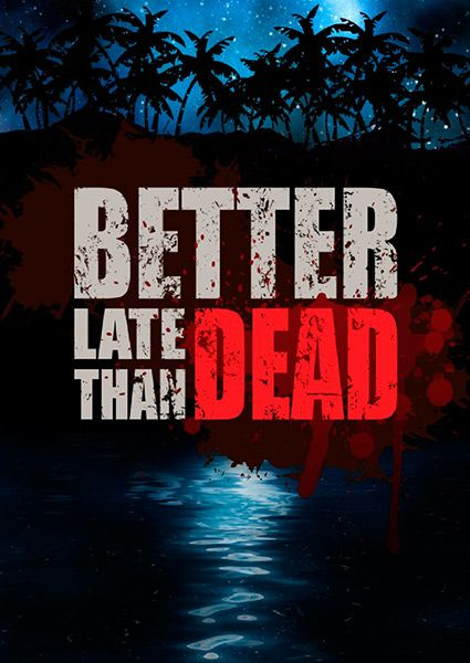 In Better Late Than DEAD you'll explore an open sandbox environment which, depending on your choices, could or could not have a foreseeable end... Publisher: Excalibur Publishing Developer: Odin Game Studio Genre: Action Platform: PC Release Date: 04/03/2016 #videogames #action #PC #Excalibur #Odin
