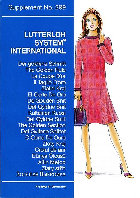 Supplement no. 299, Lutterloh System
