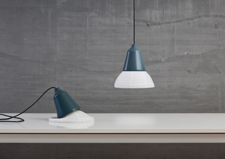 The New Old Light by Kimu Design » Retail Design Blog