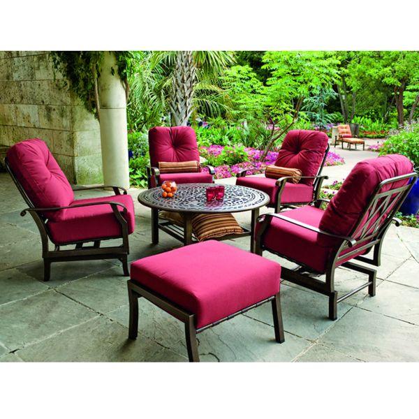 Cortland Cushion Deep Seating Pink Cushionspatio Setspatio Furniture Cushionsoutdoor Patio Cushionscleaning