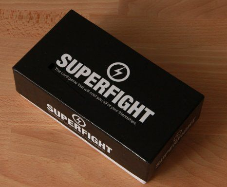Superfight. OMG I need this game so bad, I could die