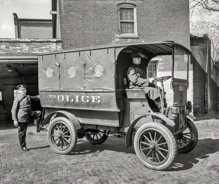 354 Best Mpdc History Images On Pinterest Police Cars