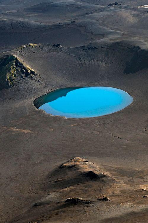 "Iceland: ""Blue Jewel by Sarah Martinet"