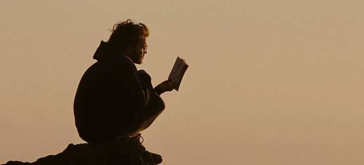 129 Of The Most Beautiful Shots In Movie History - Into the Wild (2007)