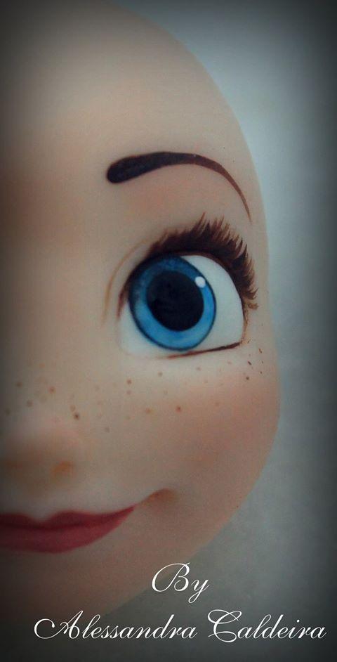Eye - Alessandra Caldeira