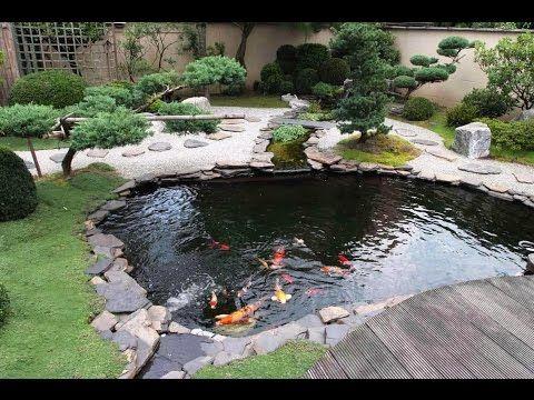 Best 25 Koi Ponds Ideas On Pinterest Fish Ponds Pond