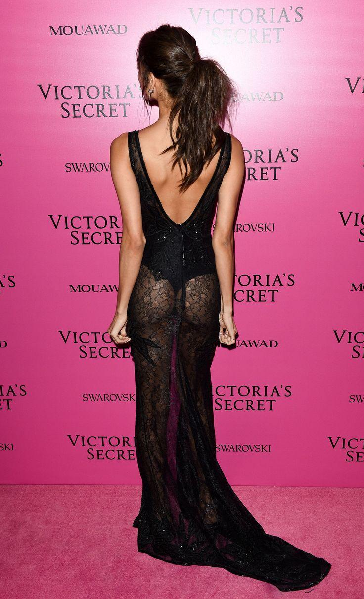 29 best Bruna Lirio images on Pinterest   Victoria secret fashion ...