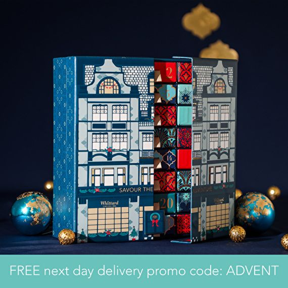 The Whittard Advent Calendar