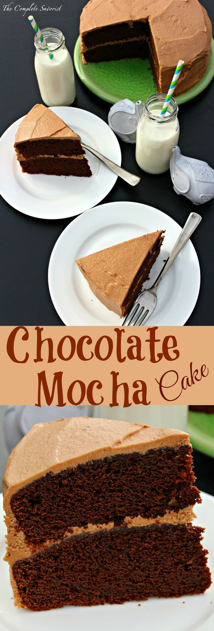 25+ best ideas about Mocha cake on Pinterest | Magic ...