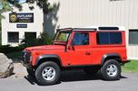 Used Land Rover Defender For Sale - CarGurus