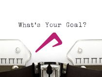 Set those goals :)