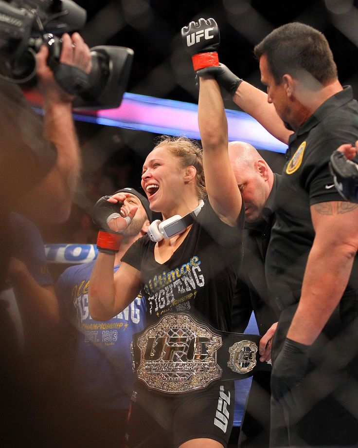 59 Best Images About Ronda Rousey The Bone Collector On