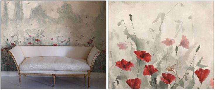 Efimera Wallpaper