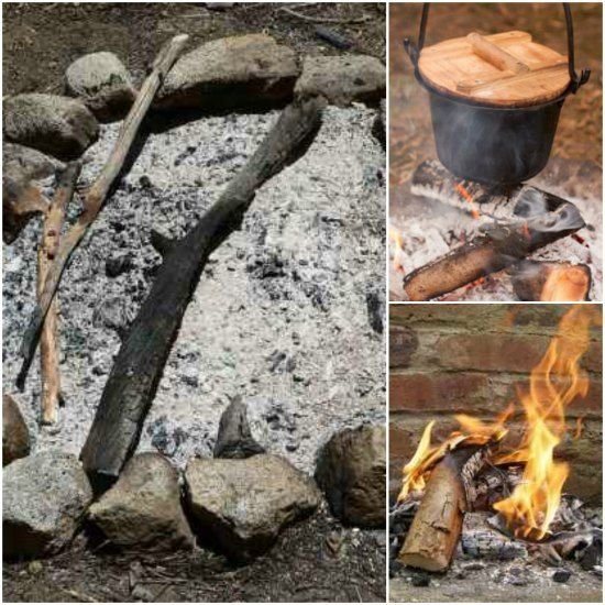 18 Practical Uses For Wood Ash