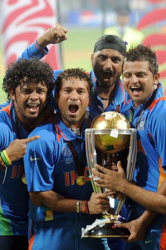 Gautam Gambhir 2011 World Cup Indian cricket Cricket