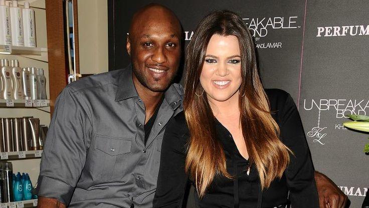 Lamar Odom On Khloe Kardashian Marriage: 'Multiple Affairs' Is My 'One Regret' #Entertainment #News