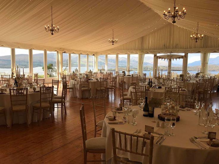 Boturich Castle Scotland Wedding Venue 15 Likes 1 Comments