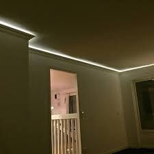 Bildresultat för belysning tak ledstrip