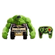 """Hulk Smash Remote Control Vehicle from Toys """"R"""" Us Canada $79.97 (20% Off) -"""