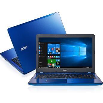 [Walmart] Notebook Acer Intel Core i7 16GB 2TB 15,6 Placa de Vídeo 940mx - R$ 3799.
