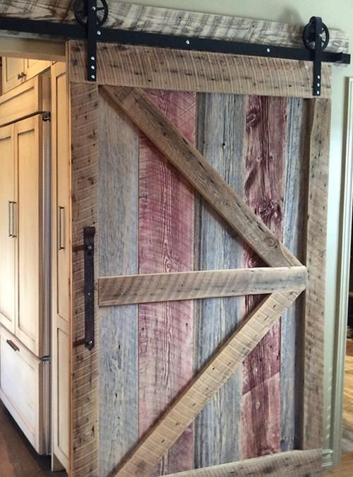 "Sliding door ""Colors"" Barn Doors 100x210 Disponibile anche su misura"