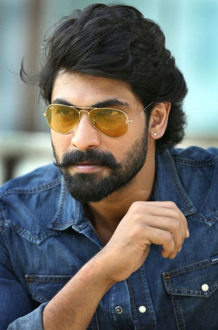 Rana Daggubati is an epitome of how dedication can pay rich dividends.