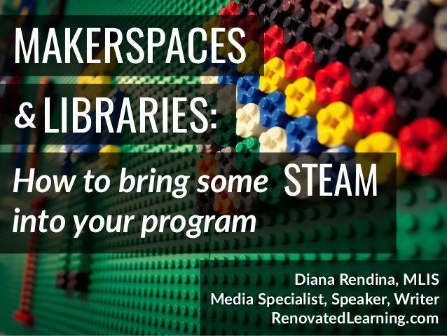Presentation for AASL15  Additional info at http://dianarendinapresents.wikispaces.com/AASL+15