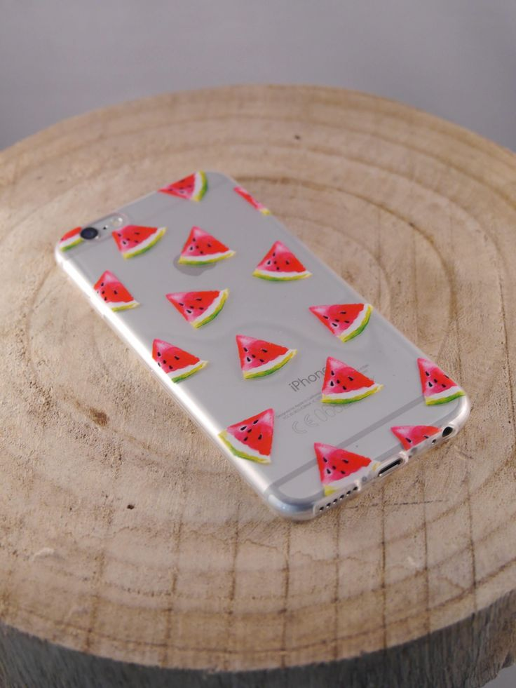 Phonecase watermelon