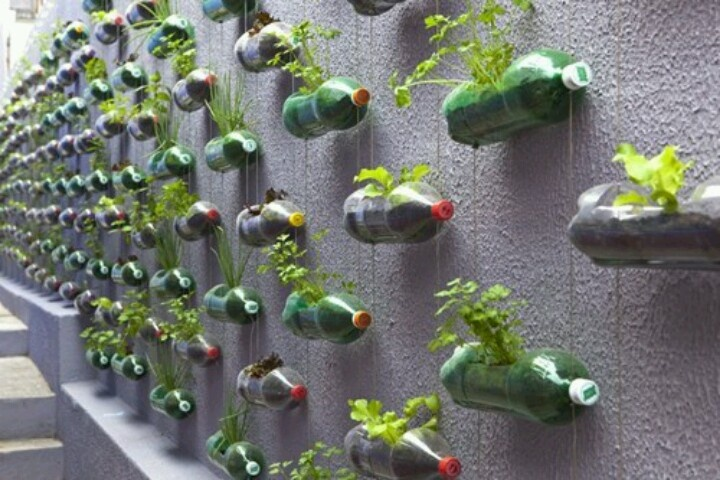 Recycle, Great idea for herbs and spices!