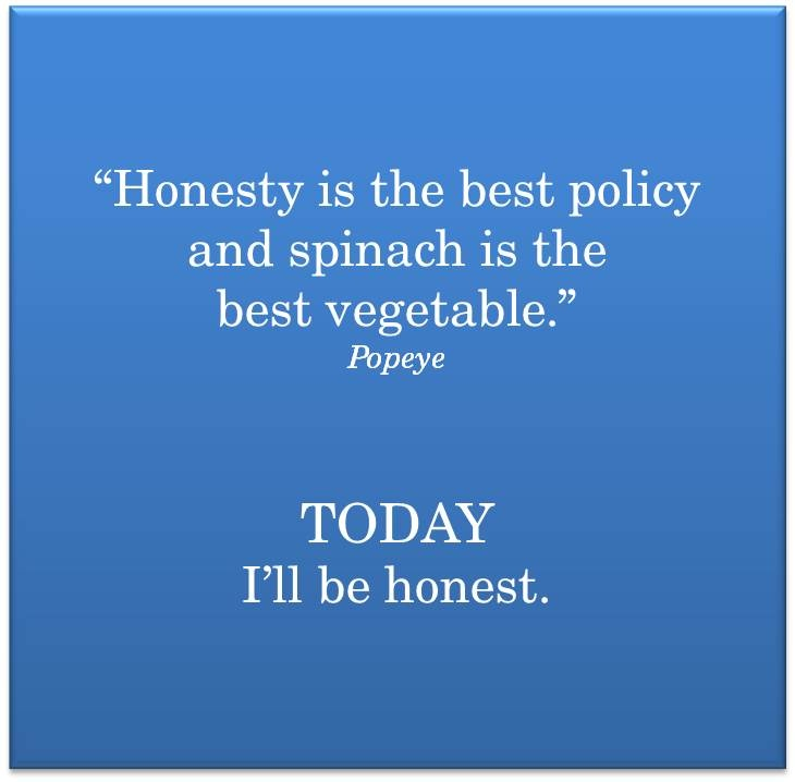 few lines on honesty is the best policy Few lines on honesty is the best policy introduction: honesty means being honest, another meaning truthfulness, policy means course of action adopted by a government, business group, individual, etc.