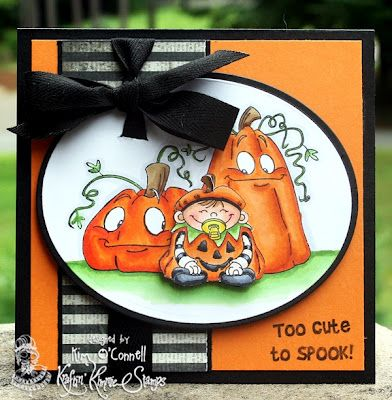 >>Paper Perfect Designs: Kraftin' Kimmie Too Cute to Spook Preview: Kraft Kimmi, Kimmo Stamps, Halloween Pumpkin, Paper Paper, Paper Projects, Paper Perfect, Pumpkin Patches, Paper Crafts, Photo