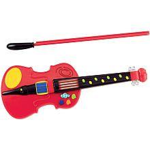 Concert Master Violin Musical Toy