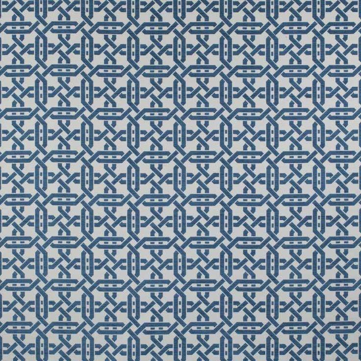 Warwick Fabrics : RIVOLI