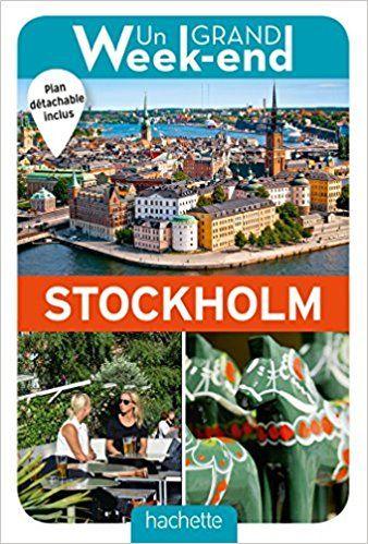 Un Grand Week-End à Stockholm - Collectif
