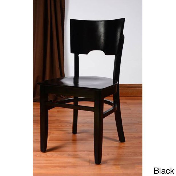 Index Dining Chairs (Set of 2) (