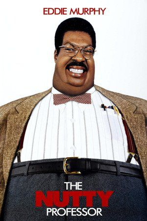 Watch The Nutty Professor Full Movie Streaming HD