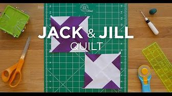 quilt snips - YouTube