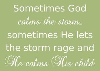 God: Storms Rage, Dear God, Remember This, God Is Good, Children, So True, Spiritual Speaking, Inspiration Quotes, God Calm