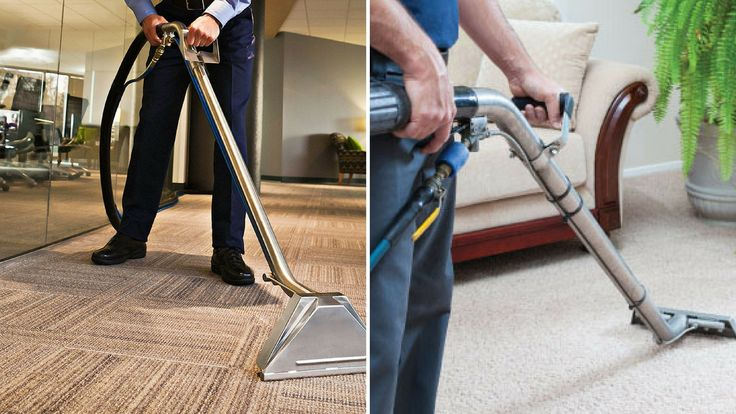 Top notch domestic & commercial cleaning solutions in Perth and the surrounding regions.