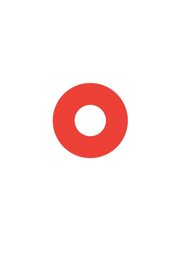 #o #logo #font