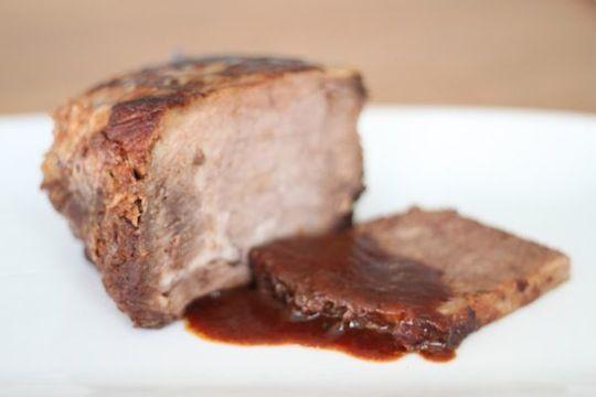 Paleo Sauerbraten: A Classic German Pot Roast | Mark's Daily Apple