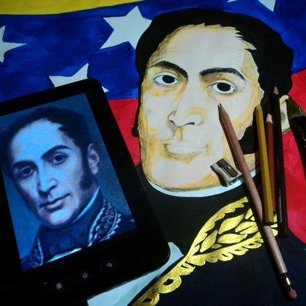The 25 best Simon bolivar para dibujar ideas on Pinterest