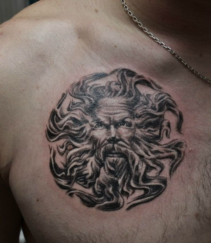 Slavic inspired tattoo designs | Slavorum