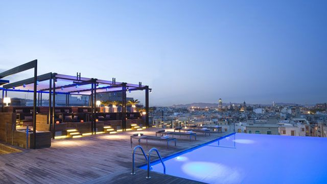 grilling nooks at rooftop terraces - Google Search