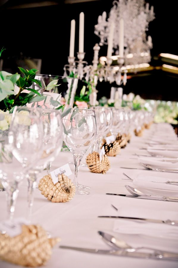 stunning table decor for a wedding in The Crags, Plettenberg Bay. Find out the best venues, make up artists, hairdresses, event planners and more on www.showmeplett.co.za  Photography by Christy Strever #weddings #plettenbergbay #photography