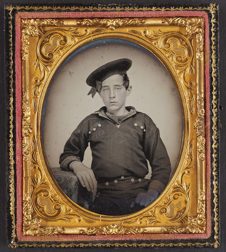 34 Stunning Portraits Capture Life During The American Civil War