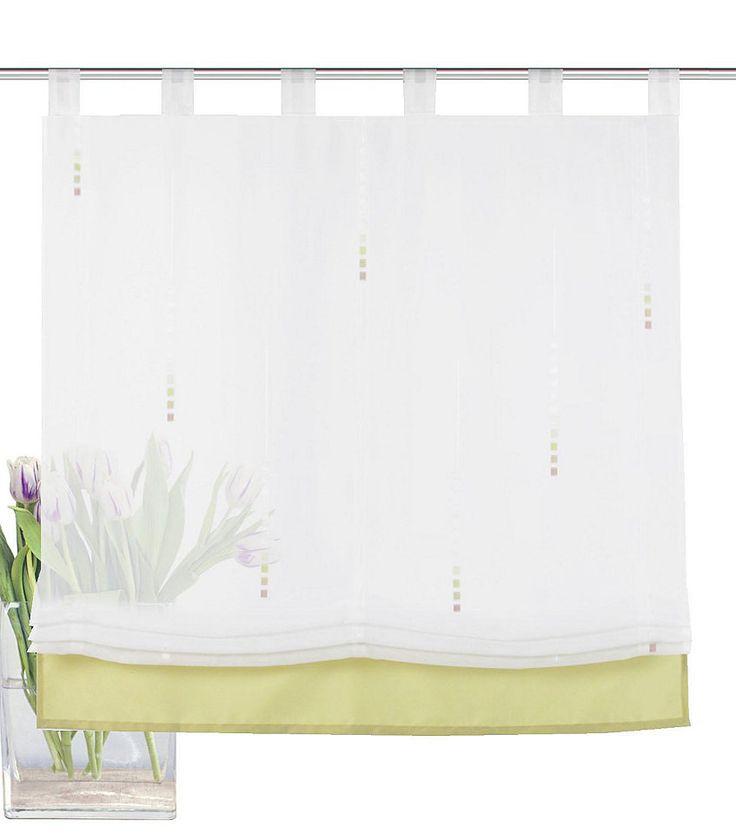 die besten 25 raffrollo ohne bohren ideen auf pinterest klemmfix badezimmer rollo und rollo. Black Bedroom Furniture Sets. Home Design Ideas